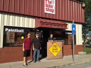 The Bike Shop - Statesboro, GA